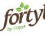 Fortyl Copyr logo