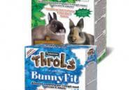 Mangime per conigli