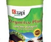 Zapi organico plus bio