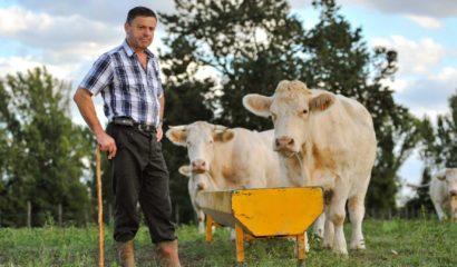 agricoltura allevamento razze tipiche biodiversità mercati contadini carne km zero registri genealogici