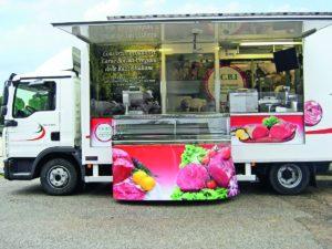 macelleria mobile mercati contadini