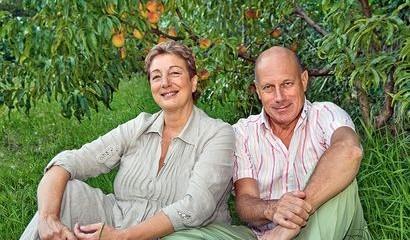 Cristina Mazzi e Alessandro Formenti