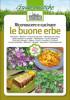Riconoscere e cucinare<br>LE BUONE ERBE