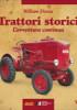 TRATTORI STORICI<br>L'avventura continua – Volume 2