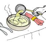 03 zuppa provenzale a base di aglio