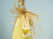 Bottiglia crema di limoncello