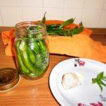 Peperoncini  sottaceto aromatizzati_01_Vita in Campagna