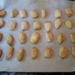foto 12 biscotti cotti