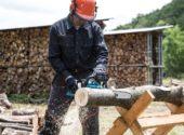 motosega-depezzatura-tronco-uso-legno-vita-in-campagna