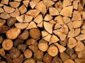 legna-accatastata