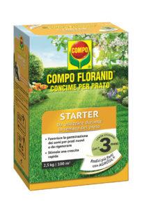 COMPO Floranid Starter BIB