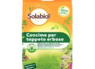 Solabiol_Concime tappeto erboso
