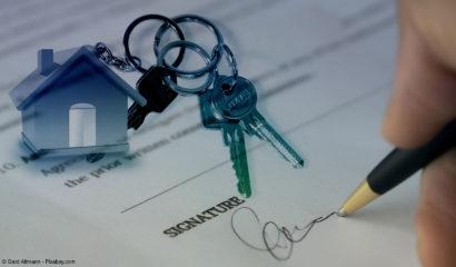 Mutuo casa: nuove disposizioni per sospensione rate