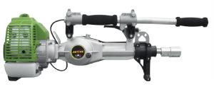 scuotitore Active_motore